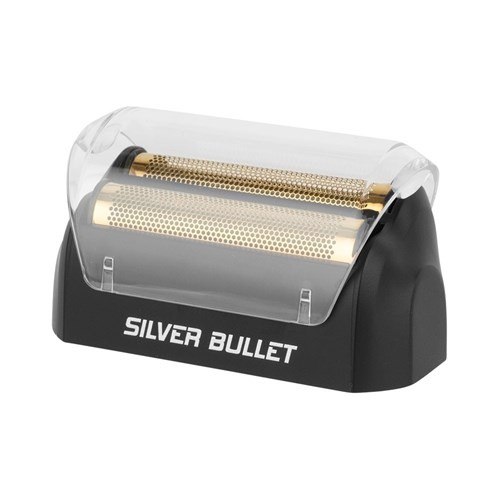 Silver Bullet Buzz Man Fade N Shave Shaver Foil Cover