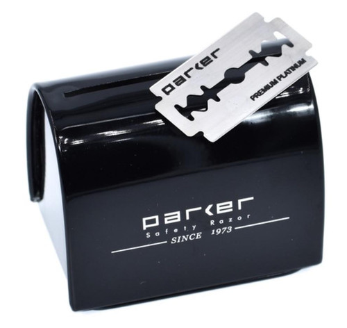 Parker's All Metal Blade Disposal Bank - NEW!