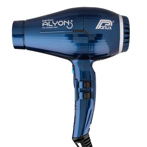 Parlux Alyon Air Ionizer Tech Hair Dryer 2250W - Midnight Blue