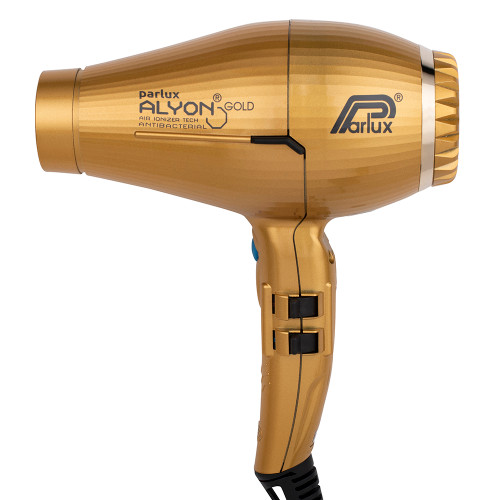 Parlux Alyon Air Ionizer Tech Hair Dryer 2250W - Gold