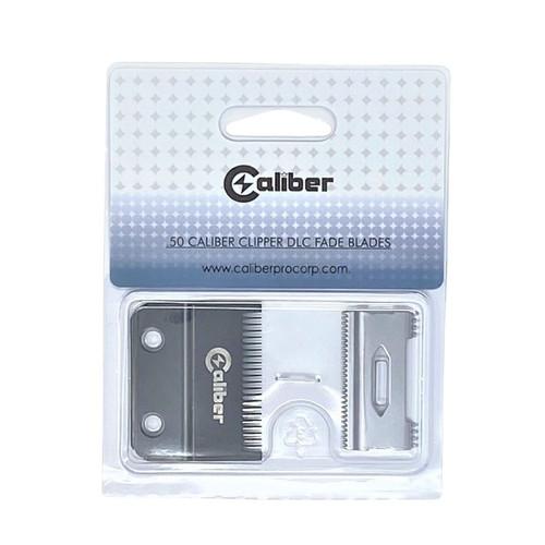 Caliber .50 Cal DLC Fade Blade