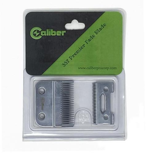 Caliber 357 Clipper Fade Blade