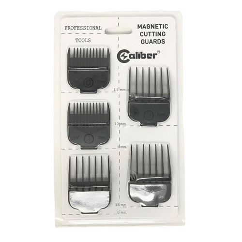 Caliber Magnetic Clipper Combs