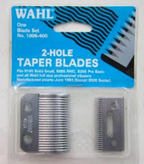 Spare Blade Set for Taper 2000, Super Taper, super Taper Cordless, Icon and Sterling 4 clipper