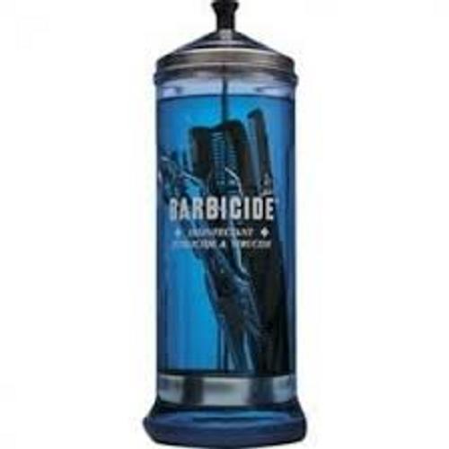 Barbicide Sanitiser Jar