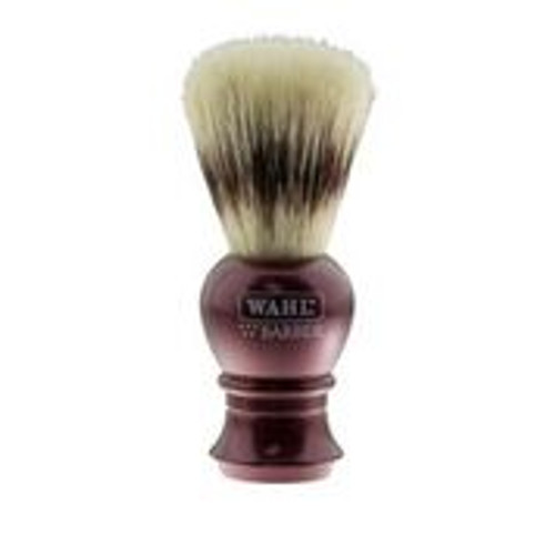 Wahl 5 Star Barbers Boar Bristle Brush