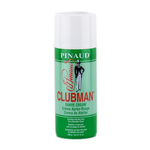 Clubman Shave Cream 12oz