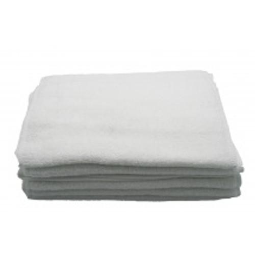 Barber Towels 10pk-white