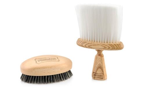 Proraso Nylon Neck Brush - ref 400257