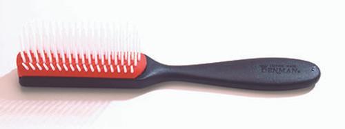 Denman Classic Styling Brush 7 Row D3M