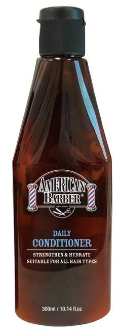 American Barber Daily Conditioner 300ml