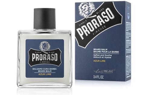 Proraso Beard Balm Azur Lime 100ml  - ref 400731