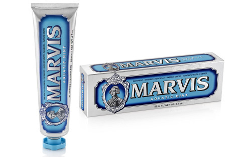 Marvis Aqua Mint 85ml  - ref 411172
