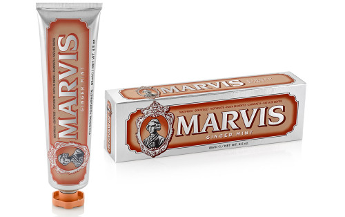 Marvis Ginger Mint 85ml - ref 411173