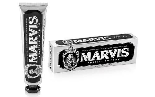 Marvis Liqurice Mint 85ml  - ref 411174