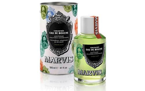 Marvis Mouthwash 120ml - ref 411055