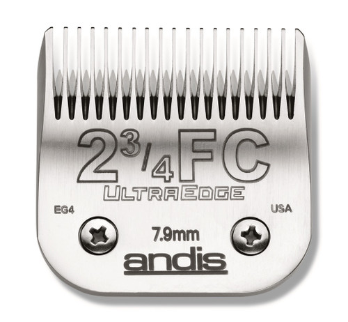 ANDIS Ultra Edge Blade #2-3/4 (7.9mm)