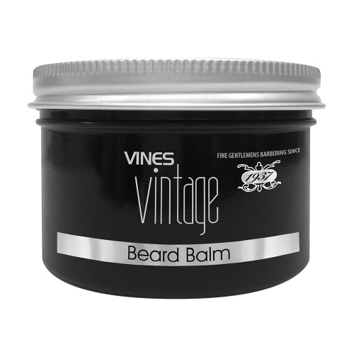 Vines Vintage Beard Balm - 125ml