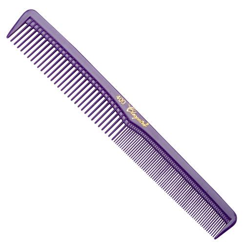 Krest Cleopatra Cutting Comb 400 - Purple