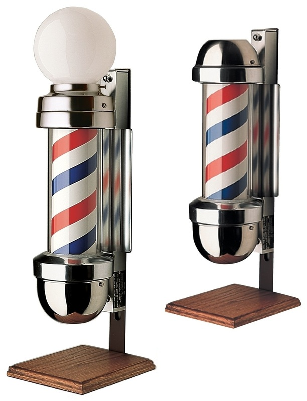 Marvy Barber Poles