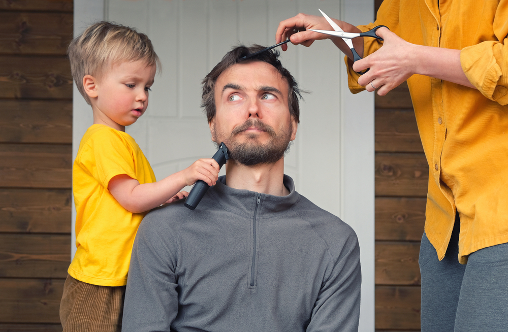 Best Home Haircutting Kits in Australia - 2020 Buyer's Guide by BarberCo