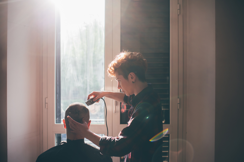 How to cut hair at home during lockdown - A DIY Guide by Barberco