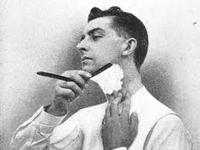 A History Of Shaving from Barberco