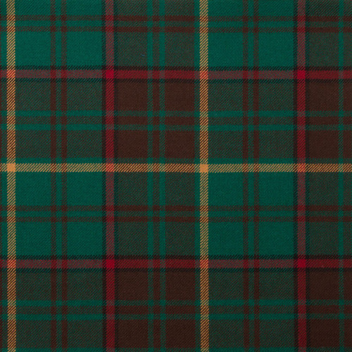 ONTARIO LIGHT WEIGHT TARTAN