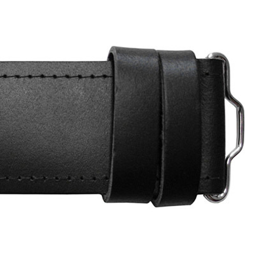 Plain Leather kilt Belt