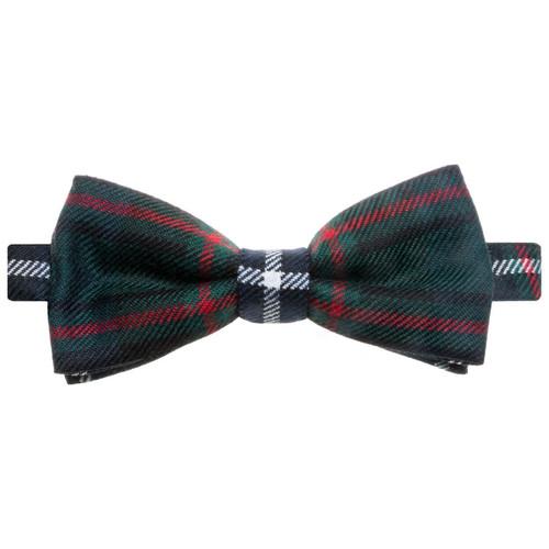 MacRae Hunting Modern Tartan Bow Tie