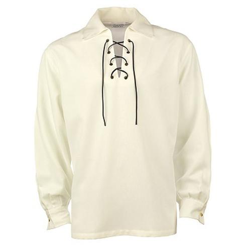 Ghillie Shirt Cream