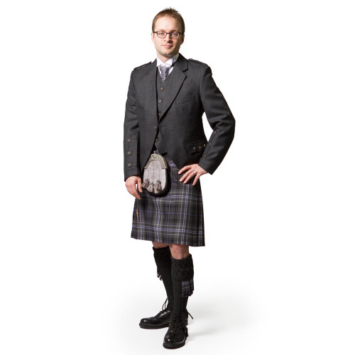 5 Yard 16oz Casual Kilt (new for 2017)