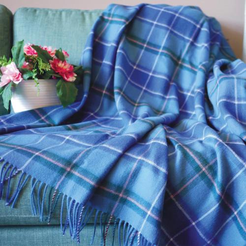 Georgian Bay Blanket