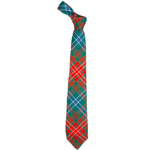 Wilson Ancient Tartan Tie