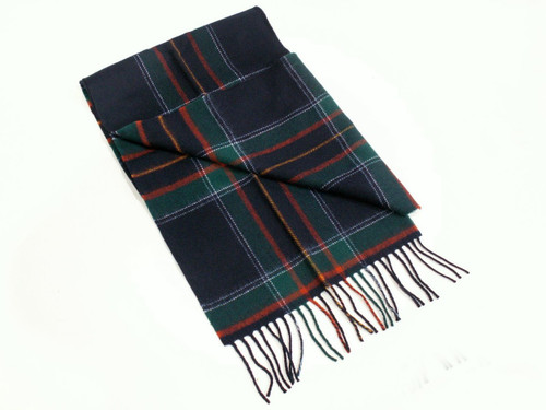 RCMP  Lambswool Scarf