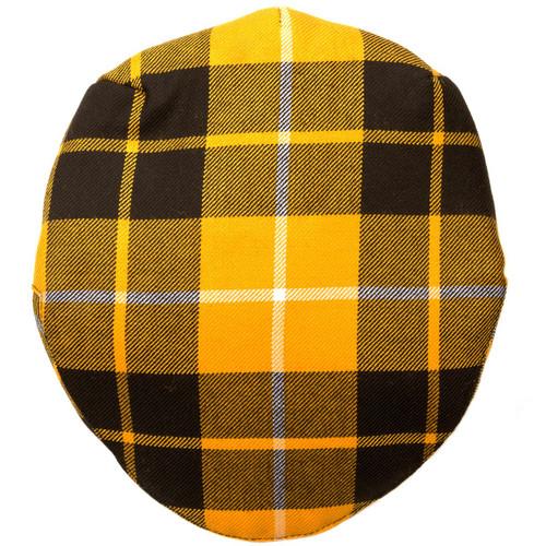 Barclay Dress Modern Tartan Barnton Cap