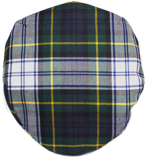 Gordon Dress Modern Tartan Barnton Cap