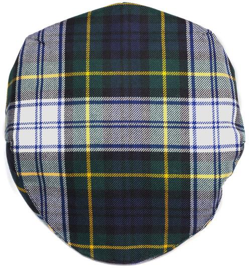 Gordon Dress Modern Tartan Barnton Cap