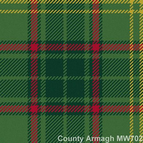 County Armagh - 13oz Single Width