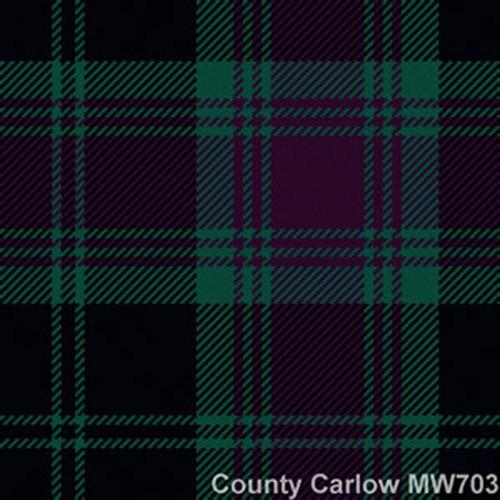 County Carlow - 13oz Single Width