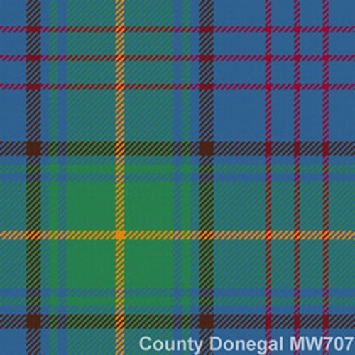 County Donegal - 13oz Single Width