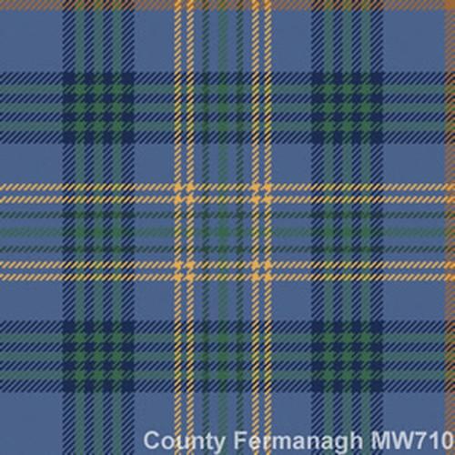 County Fermanagh - 13oz Single Width
