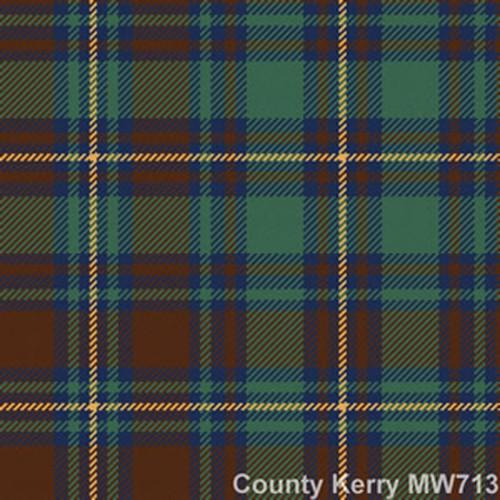 County Kerry - 13oz Single Width