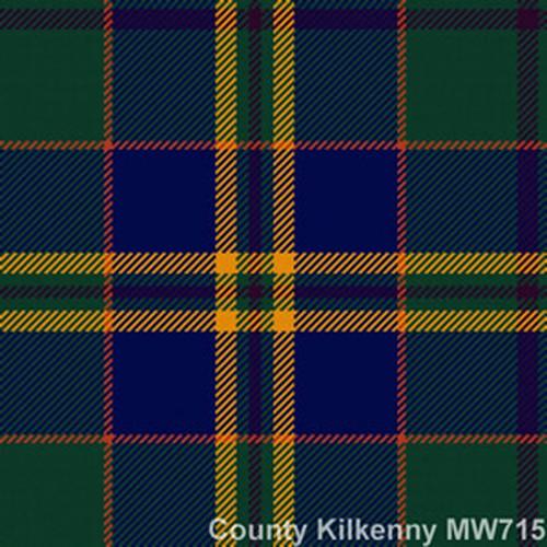 County Kilkenny - 13oz Single Width
