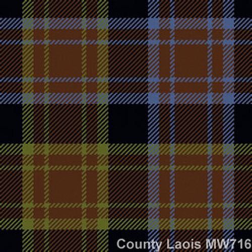County Laois - 13oz Single Width