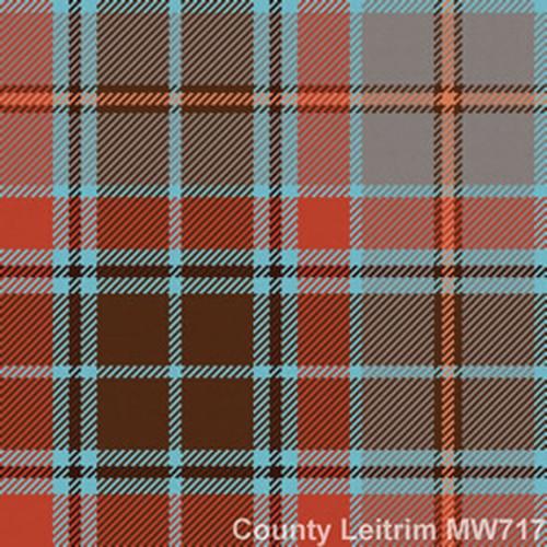 County Leitrim - 13oz Single Width