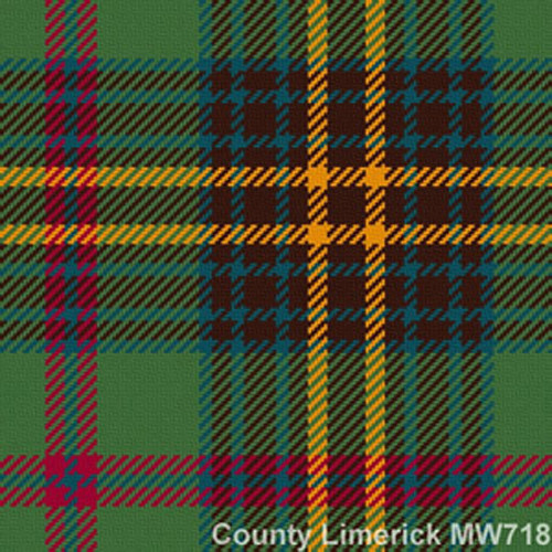 County Limerick - 13oz Single Width