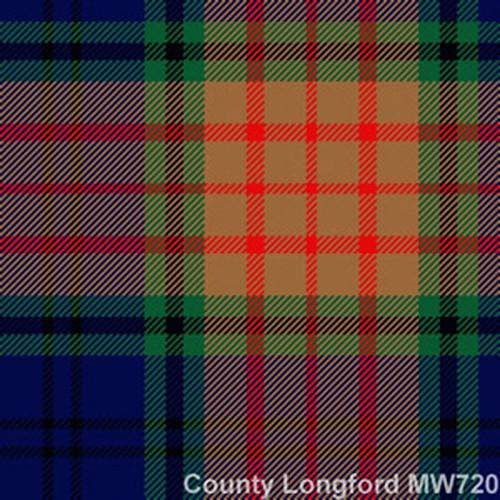County Longford - 13oz Single Width