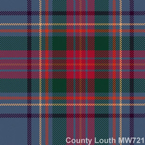 County Louth - 13oz Single Width