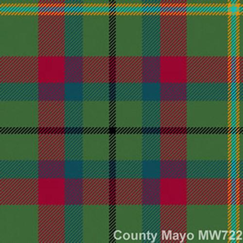 County Mayo - 13oz Single Width